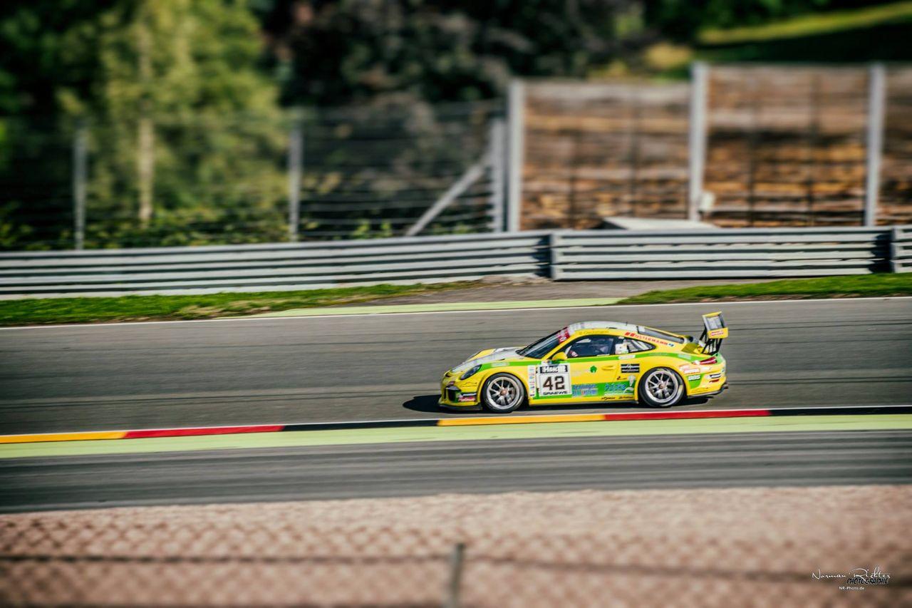 Carsten Seifert Motorsport Straße