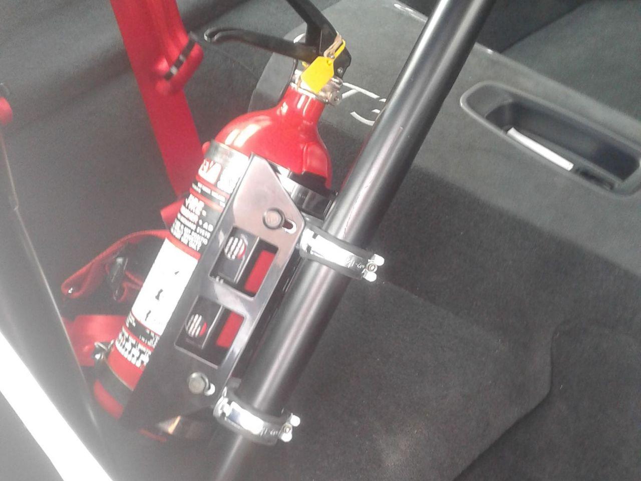 Feuerlöscher GT3