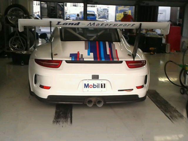 Land Motorsport