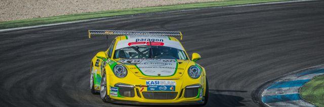 Porsche 997 GT3RS Tracktool Racecar