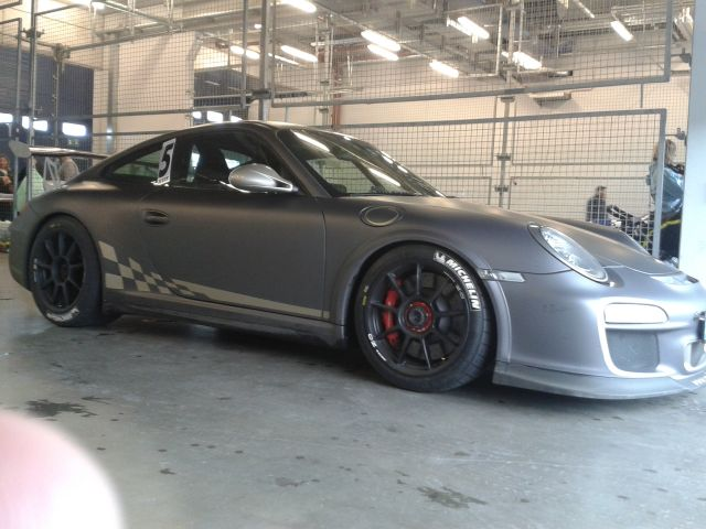 997 GT3RS