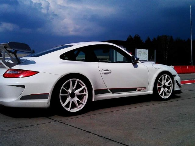 997 GT3RS 4.0