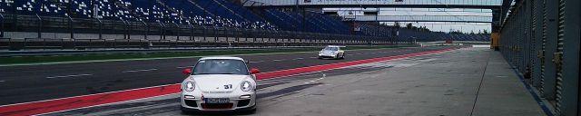 Lausitzring Trackday