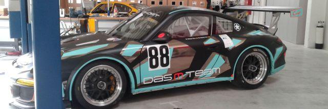 MSTR Motorsport