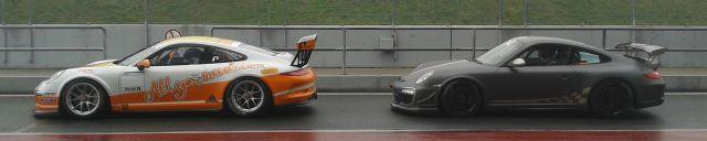 next Step Porsche Cup