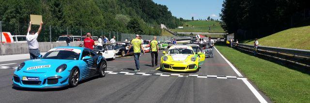 P9 Challenge Endurance Salzburgring