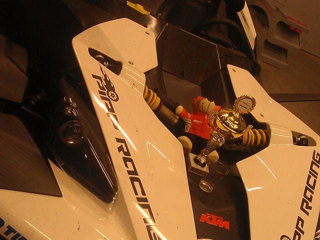 X-Bow Battle Pipp Racing